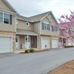 Vista Courts Townhomes