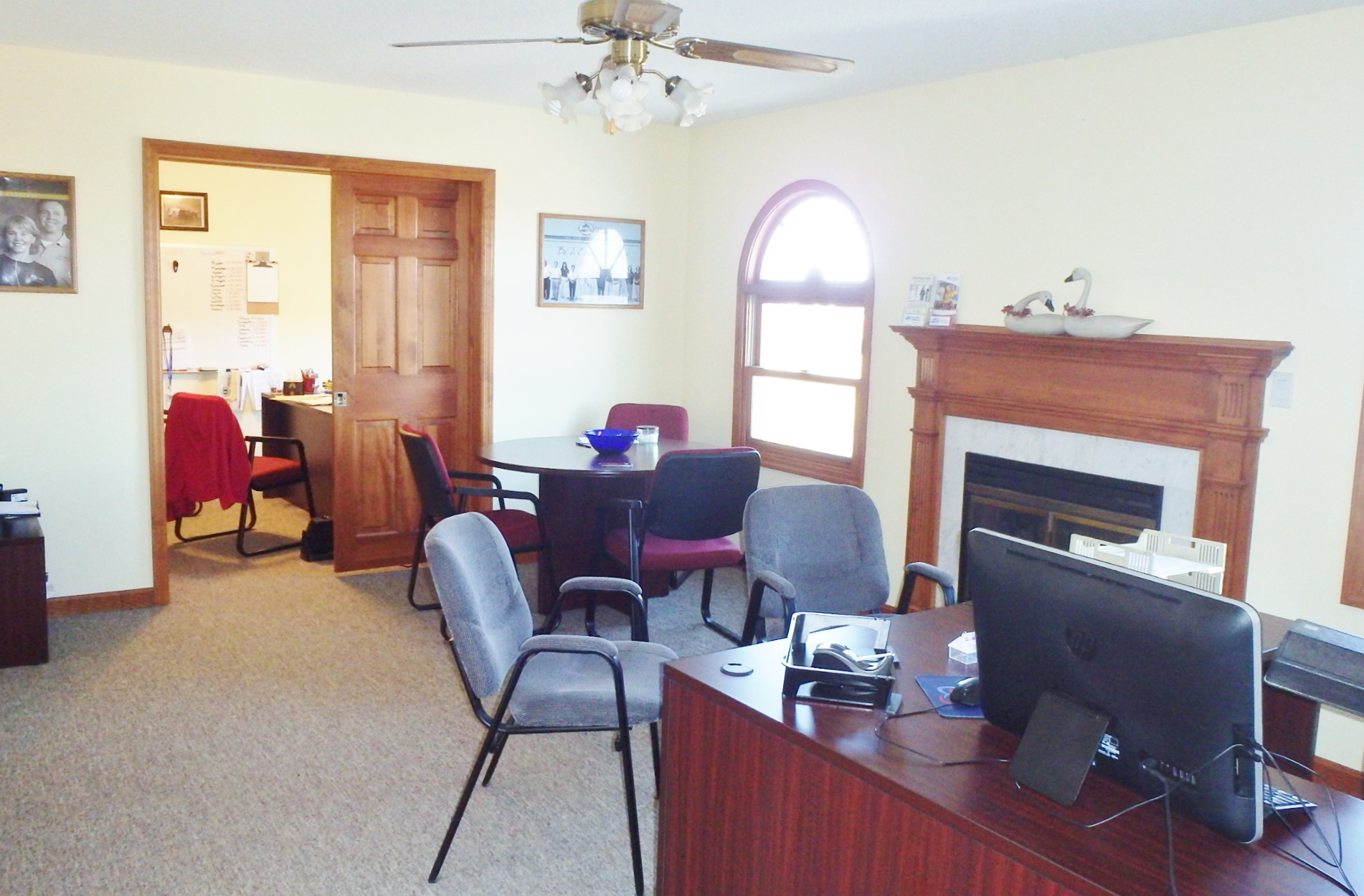 915 Benner Pike Offices
