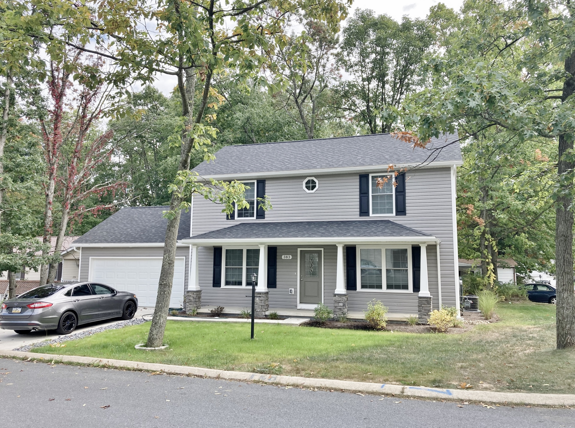 383 Ghaner Drive, State College, PA