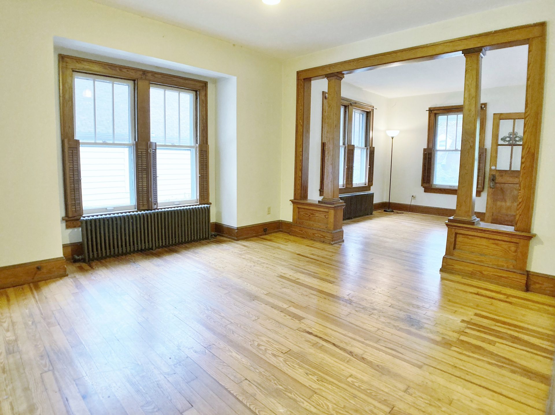 927 W. Beaver Avenue Dining Room