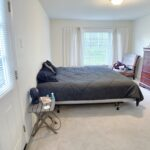 1846 Park Forest Avenue Bedroom #1